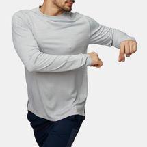 Nike Medalist Long Sleeve Running Top