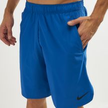 Nike Men's Flex Woven Training Shorts, 1482527