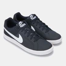 Nike Court Royale Suede Shoe, 547047