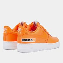 Nike Air Force 1 '07 LV8 JDI Leather Shoe