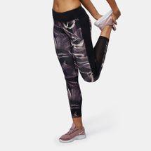 Nike Power Racer Leggings Pink