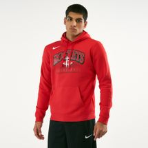 Nike Men's NBA Houston Rockets Hoodie