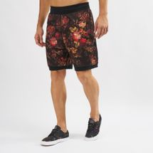 Nike SB Dri-FIT Floral Shorts