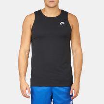 Nike Futura Embroidered Tank Top, 376950