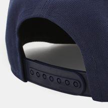 Nike Fédération Française de Football Core Cap - Blue, 404785