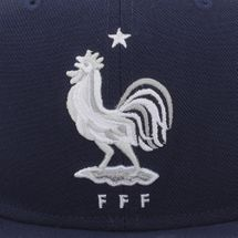 Nike Fédération Française de Football Core Cap - Blue, 404786