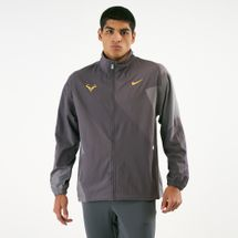 Nike Men's Rafael Nadal Tennis Jacket