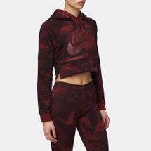 Nike Sportswear Modern Cropped Hoodie