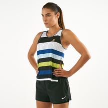 Nike Women's Court Dri-FIT Tennis Tank Top