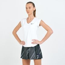 Nike Court Pure Tennis T-Shirt