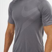 Nike Men's Pro Training T-Shirt, 1467096