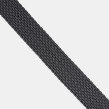 Nike Golf Stretch Woven Belt - Grey, 1273389