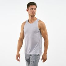 Nike Men's Breathe Rise 365 Tank Top