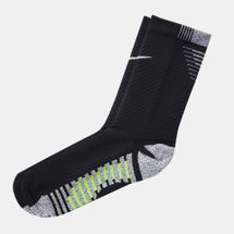 Nike Grip Strike Light Crew Football Socks