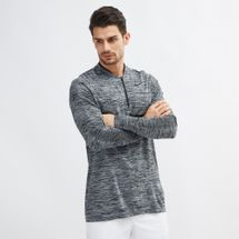Nike Dri-FIT Half-Zip Golf T-Shirt