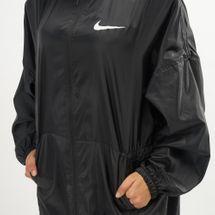 Nike Women's Sportswear Swoosh Woven Jacket, 1477157