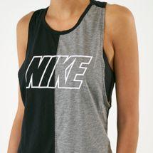 Nike Women's Miler Running Tank Top, 1638531