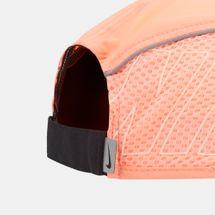 Nike AeroBill Running Cap - Orange, 1277533