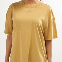 Nike Women's Sportswear Essential Short Sleeve Top, 1470319