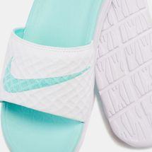 Nike Benassi Solarsoft Slides, 1228893