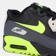 Nike Kids' Air Max 90 Training Shoe, 1325522