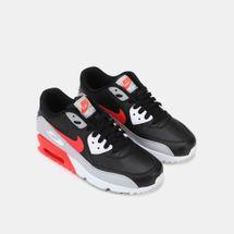 Nike Kids' Air Max 90 Training Shoe, 1325524