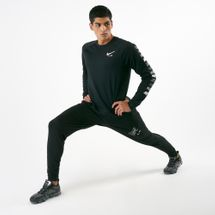 Nike Men's Essential Knit Running Pants, 1533556