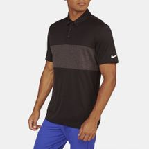 Nike Golf Breathe Colour Block Polo T-Shirt