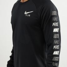 Nike Men's Pacer Long Sleeve Running T-Shirt, 1482707