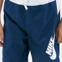 Nike Kids' Sportswear Woven Shorts (Older Kids), 1713344