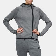 Nike Sportswear Tech Fleece Full-Zip Cape