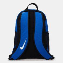 Nike Brasilia Training Medium Backpack - Blue, 1686797