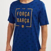 تيشيرت نادي برشلونة دراي سكواد من نايك, 1168156