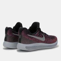 Nike LunarEpic Low Flyknit 2 Running Shoe, 853544