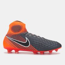 Nike Magista Obra II Academy Dynamic Fit Firm Ground Football Shoe