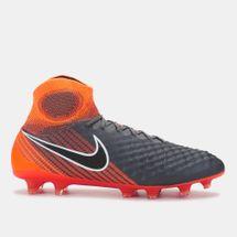 حذاء كرة القدم ماجيستا اوبرا 2 إليت ديناميك فت لملاعب العشب الطبيعي من نايك