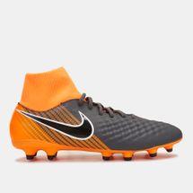 حذاء كرة القدم ماجيستا اوبرا 2 اكاديمي ديناميك فت لملاعب العشب الطبيعي من نايك