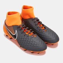 Nike Magista Obra II Academy Dynamic Fit Firm Ground Football Shoe, 1000416