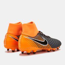 Nike Magista Obra II Academy Dynamic Fit Firm Ground Football Shoe, 1000417