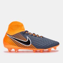 Nike Magista Obra 2 Pro Dynamic Fit Firm Ground Football Shoe, 967166