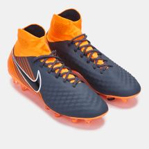 Nike Magista Obra 2 Pro Dynamic Fit Firm Ground Football Shoe, 967167