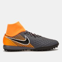 حذاء كرة القدم ماجيستا اوبرا 2 اكاديمي ديناميك فت لملاعب العشب الصناعي من نايك