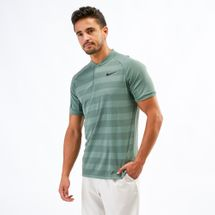 Nike Golf Zonal Cooling Momentum Slim Fit Polo T-Shirt