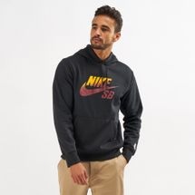 Nike Men's SB Icon Hoodie