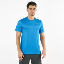 Nike Men's Dri-FIT Breathe Run T-Shirt