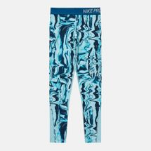 Nike Kids' Pro Printed Training Leggings