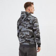 Nike Sportswear Club Fleece Camo Hoodie, 1194797
