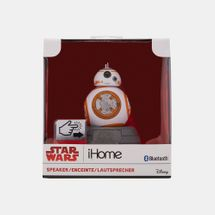 iHome Kids' Kiddesigns Star Wars BB8 Bluetooth Speaker