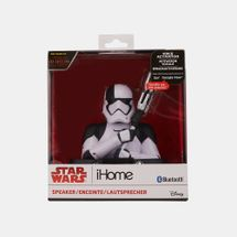 iHome Kids' Kiddesigns Star Wars Episode 8 Trooper Bluetooth Speaker