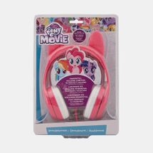iHome Kids' Kiddesigns Over-Ear Headphones